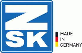 ZSK-Borduurmachines