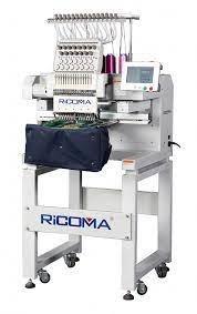 Ricoma MT1501
